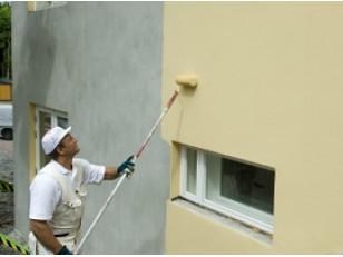 Выбор фасадной краски. На что обратить внимание?