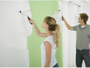 Выбор водоэмульсионной краски для покраски стен