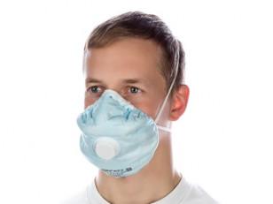 Защитные респираторы и маски. Как выбрать и использовать.