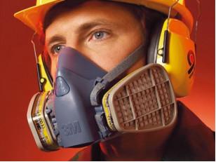 Защита дыхательных путей. Какие средства использовать?