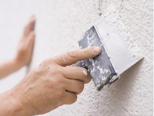 Учимся самостоятельно шпаклевать стены