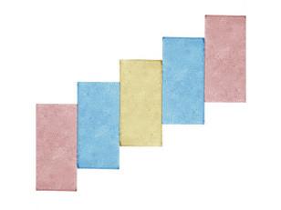 Почему в цветной бетон для тротуарной плитки и дорожных покрытий нужно добавлять железоокисный пигмент?