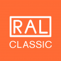 Классический каталог цветов RAL