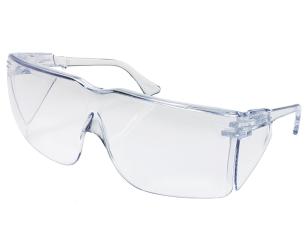 Как защитить глаза во время промышленных работ?