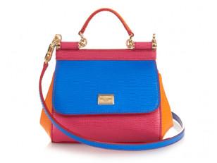 Создаем уникальный дизайн женской сумочки с помощью краски для кожи