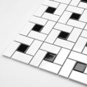 Выбор плитки, клея и затирки