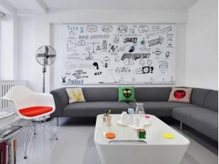 Маркерные краски для творчества и не только