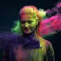 Краски Холи - больше, чем яркий атрибут фестивалей
