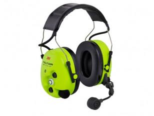 Средства защиты органов слуха: виды и уровни защиты