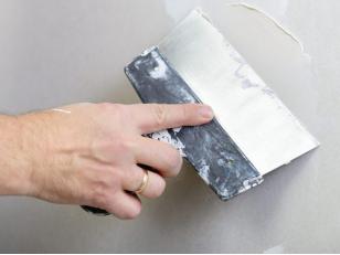 Ошибки при нанесении жидких обоев: как исправить своими руками?