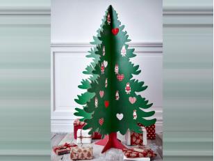 DIY: Чем заменить елку?