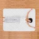 В чем разница между обычным и ортопедическим матрасом