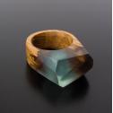 Как сделать кольцо из эпоксидной смолы? Пошаговое руководство и секреты изготовления