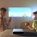 Проекционная краска - быстрый и дешевый способ сделать качественный экран для видеопроектора
