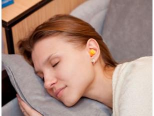 Что такое беруши для сна, плавания? Как подобрать беруши под разные уровни шума?