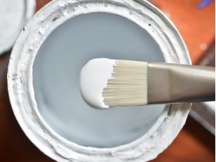 Зачем нужны растворители для красок?