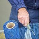 Как выбрать сетку для штукатурки