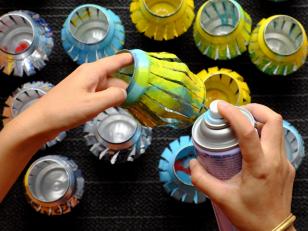 Как правильно выбрать краску в баллончиках