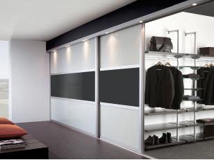 Системы шкафов-купе: какие бывают и какая лучше?