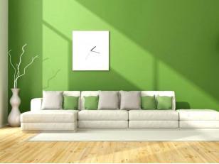 Как выбрать краску для стен в доме