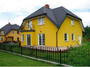 Как подобрать краску для фасада. 5 практичных совета новичку