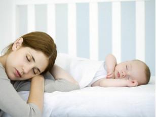 Выбор матраса для новорожденного