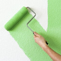 Свойства и виды силиконовых красок