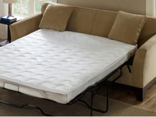 Выбор матраса для дивана