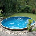 Композитная арматура для бассейна