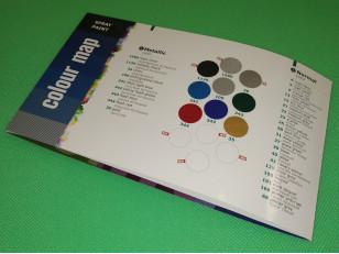 Обзор аэрозольной краски BeLife