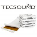 Какой уровень шума может погасить звукоизоляция от Tecsound