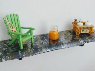 Использование люминофора для смолы — проверенные лайфхаки