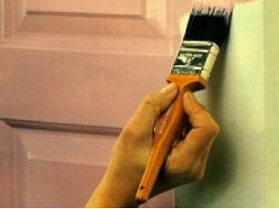 Технология окраски МДФ и древесины