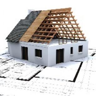 Применение строительных материалов