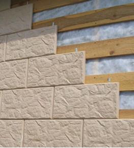 Формы для фасадной плитки - Tricolor