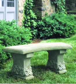 Формы для скамеек и столов из бетона - Tricolor