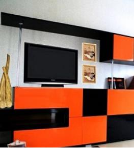 Мебель - Tricolor