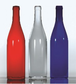 Краски для стекла - Tricolor