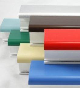 Краска для пластика - Tricolor