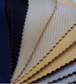 Краска для кожи и ткани - Tricolor