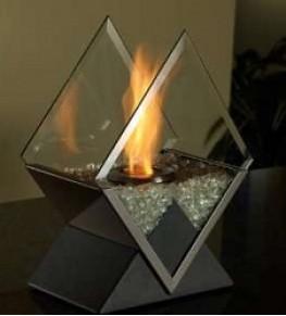 Огнеупорное стекло - Tricolor
