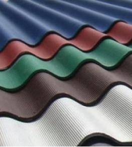 Краски для бетона и шифера - Tricolor