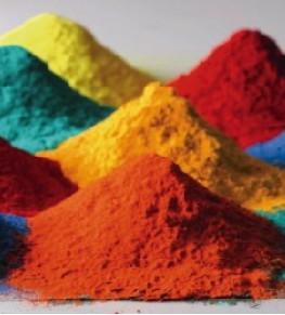 Органорастворимые красители (Solvent) - Tricolor