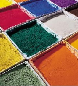 Прямые красители - Tricolor