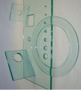 Сверление отверстий - Tricolor