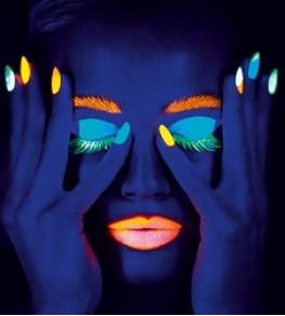 Лаки для ногтей - Tricolor