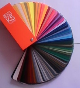 Каталоги цветов - Tricolor