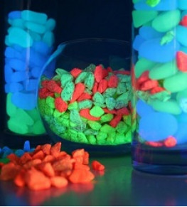 Люминесцентная продукция - Tricolor