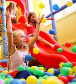 Товары для детей - Tricolor
