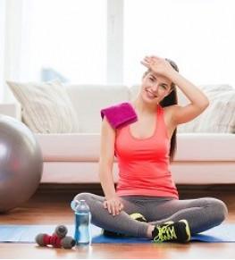 Аксессуары для фитнеса - Tricolor